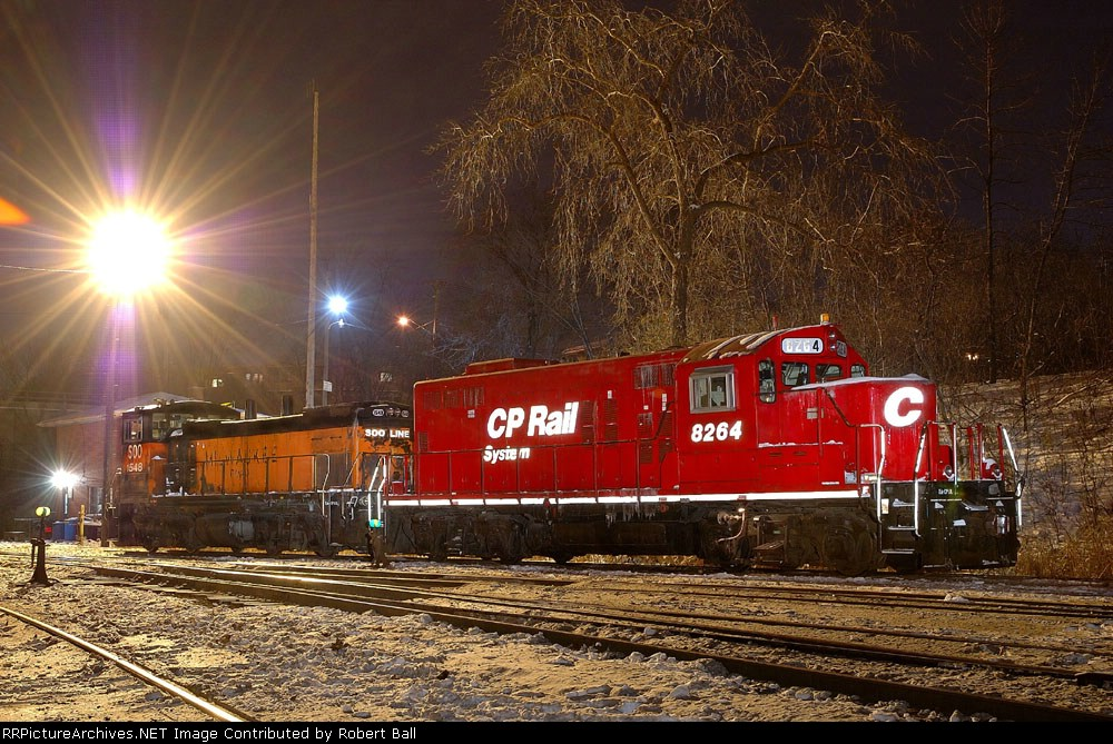CP 8264