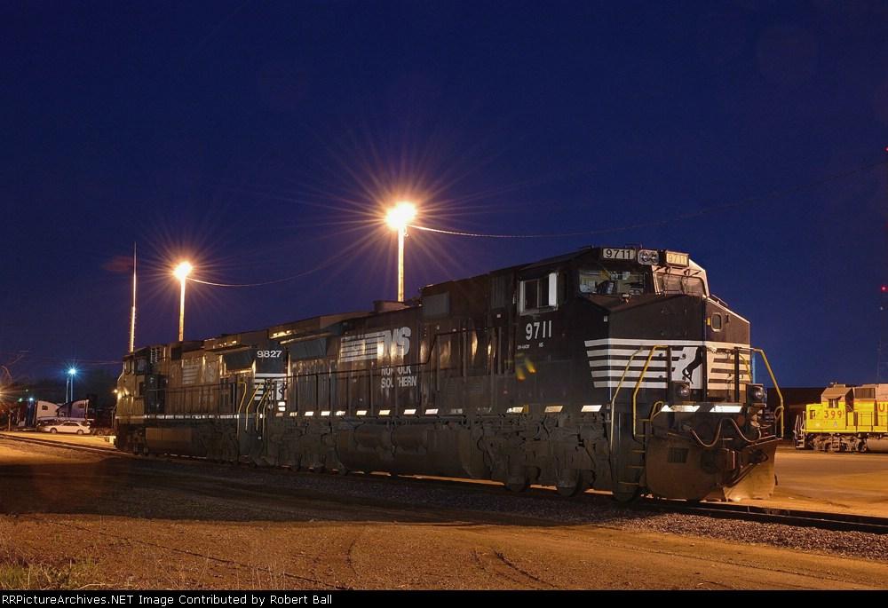 NS 9711