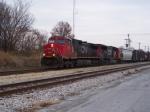 CN 2558