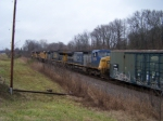CSX 7675