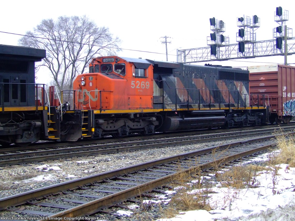 CN 5269