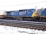 CSX 7744