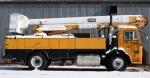 Rio Grande Bucket Truck