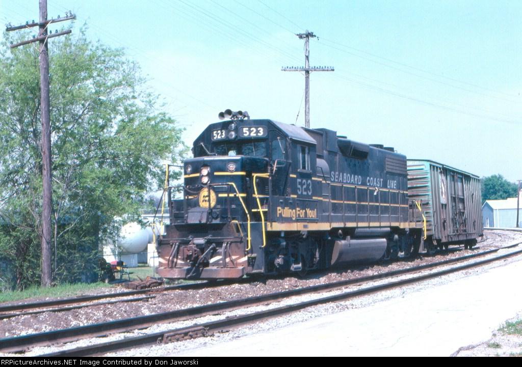 SCL 523