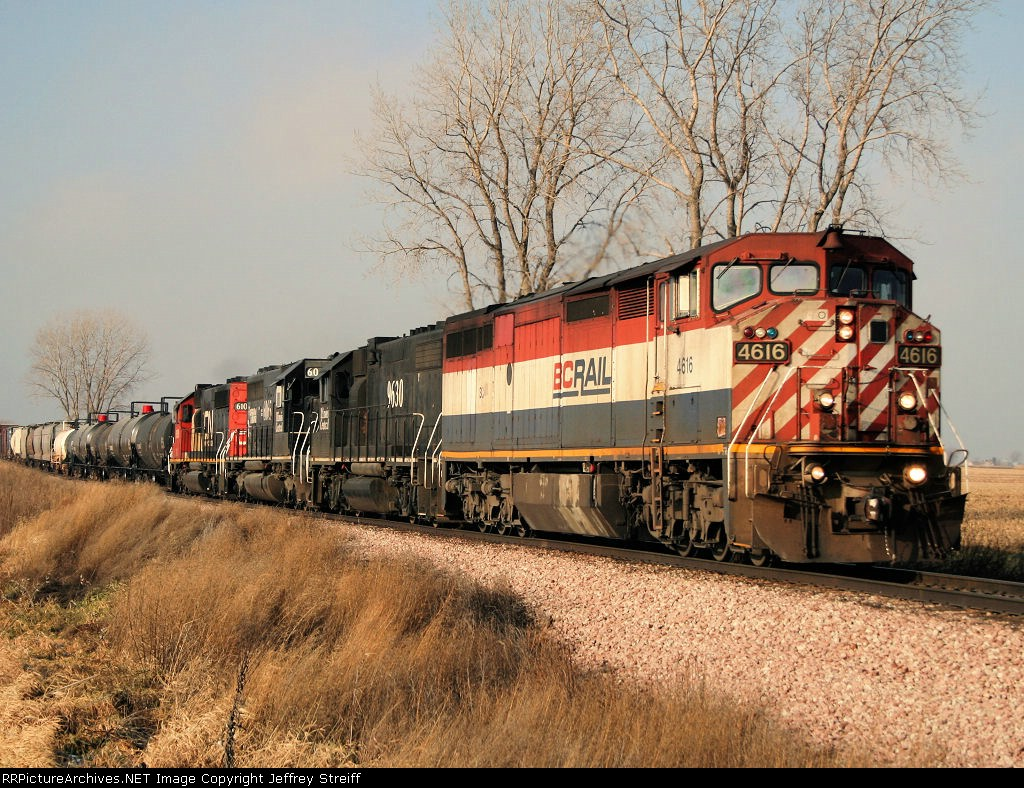 BCOL 4616