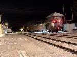 The NS Geo Train