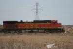 BNSF 4389