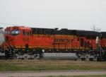 BNSF 7646