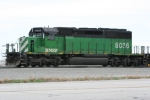 BNSF 8036