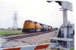 BNSF 8858