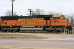 BNSF 8933