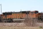 BNSF 9957
