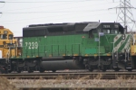 BNSF 7239