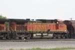 BNSF 4894