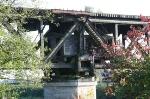 Old RR turret Snohomish River