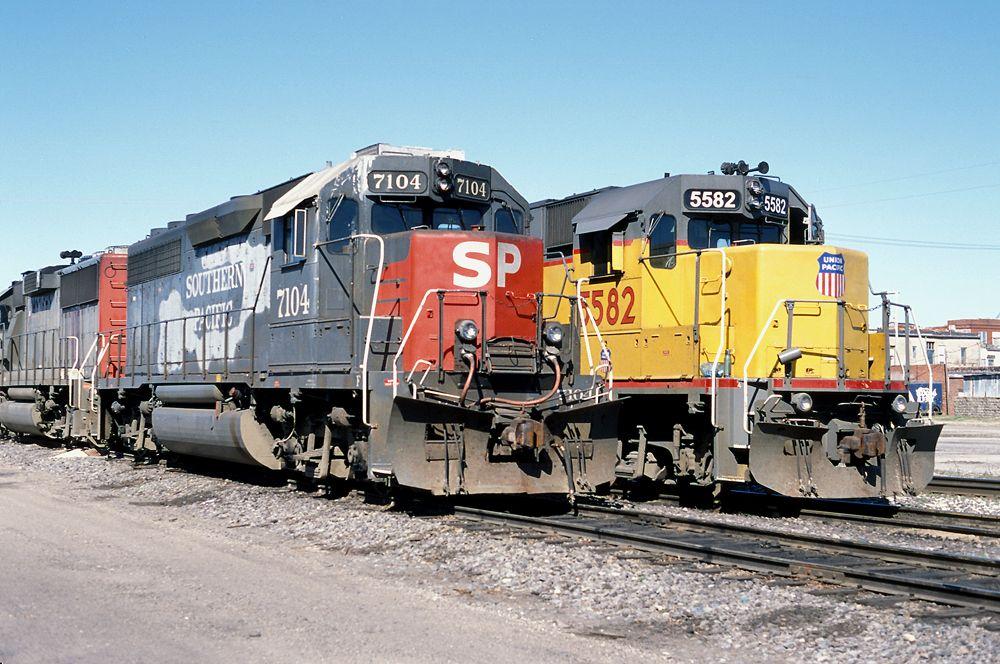 SP 7104
