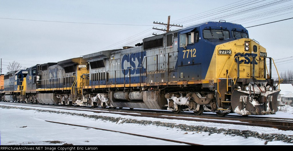 CSX 7712