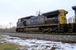 CSX 7321
