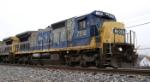 CSX 7518