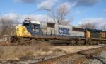 CSX 8526