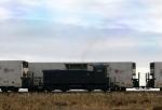 Frontier Rail