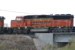 BNSF 130