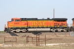 BNSF 4431