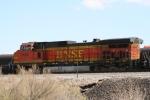 BNSF 5414