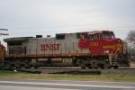 BNSF 700