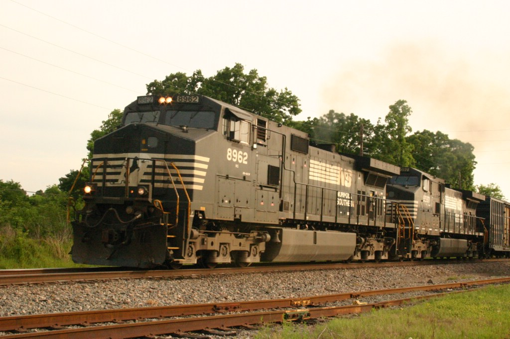 NS 8962
