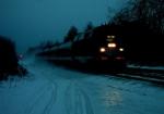 Amtrak 63, Maple Leaf