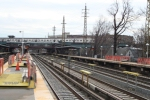 7 Train at Woodside
