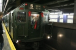 Running Restored Subways