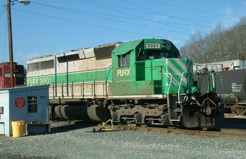 FURX 3001