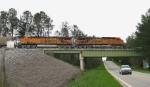 BNSF 6031 (NS #Q33)