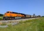 BNSF 5877 (NS #734)