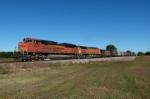 BNSF 9331 (NS #732)