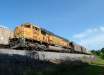 BNSF 9952 (NS #734)