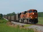 BNSF 5765 (NS #732)