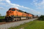 BNSF 5930 (NS #732)