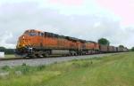 BNSF 6342 (NS #732)