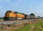 BNSF 9921 (NS #735)