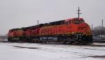 BNSF 6069
