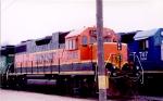 BNSF 2365