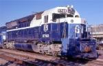 EMD SD45X 5740