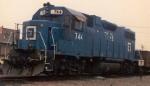 EMDX 744