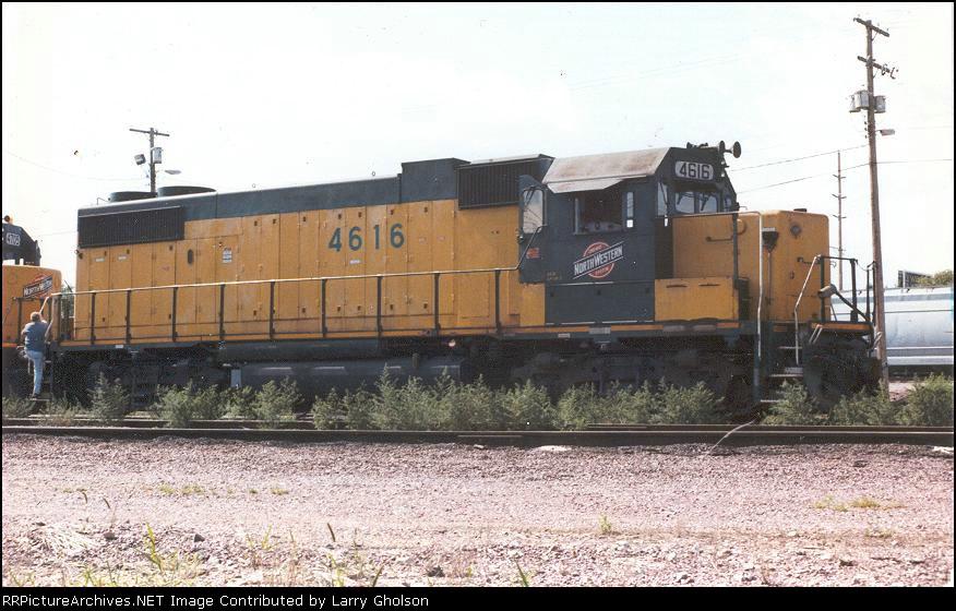 CNW 4616