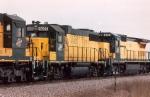 CNW 4605