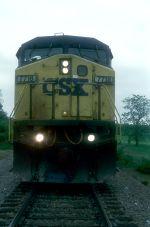 CSX 7718