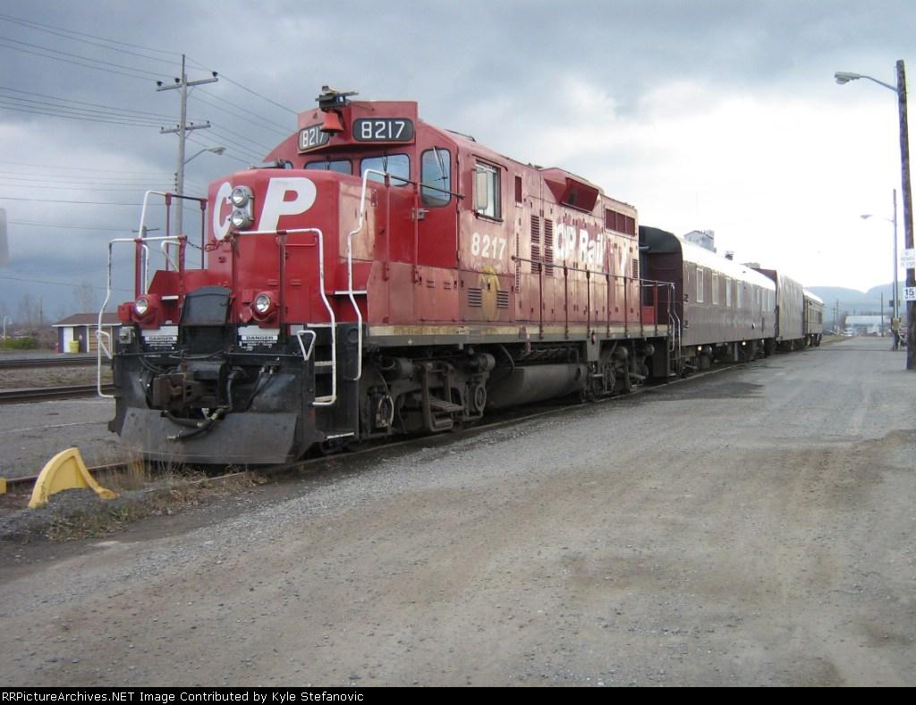 CP 8217